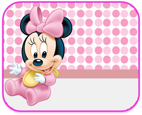 alfajores3 -candy bar minnie bebe 2 kit imprimible (2)