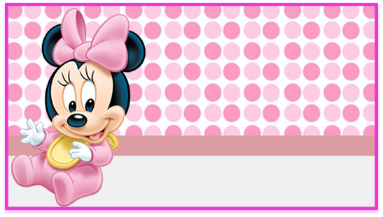 chocolate2-candy bar minnie bebe 2 kit imprimible