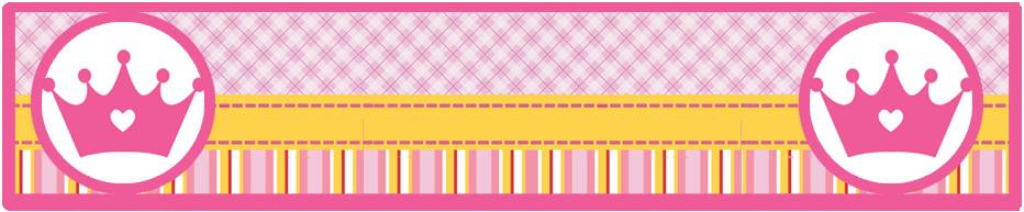 turron de mani-candy bar corona kit imprimible