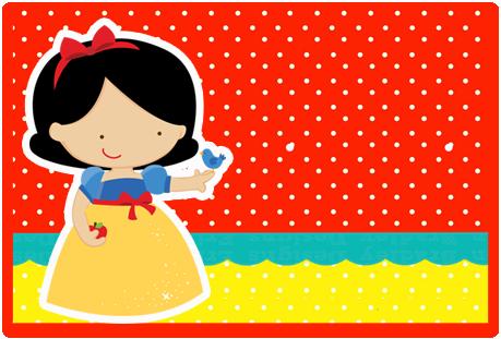 Tita-candy-bar blancanieves bebe kit-imprimible