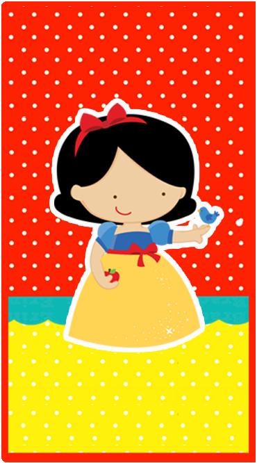 clubsocial-candy-bar blancanieves bebe kit-imprimible