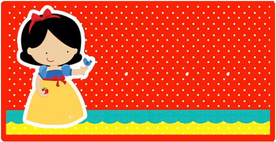rhodesia-candy-bar blancanieves bebe kit-imprimible