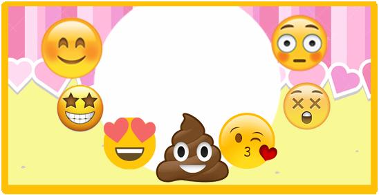 rhodesia candy bar emoji caquita kit imprimible