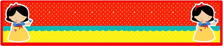 turron de mani -candy-bar blancanieves bebe kit-imprimible