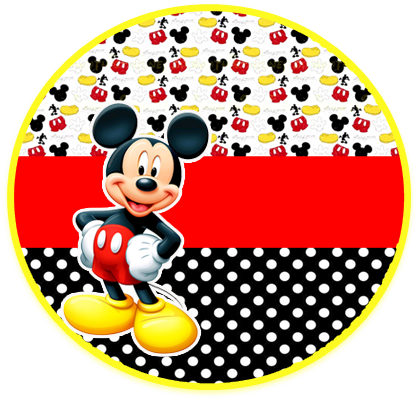 alfajores3 -candy bar-mickey mouse kit imprimible