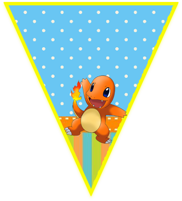 paraguita-candy bar pokemon kit imprimible