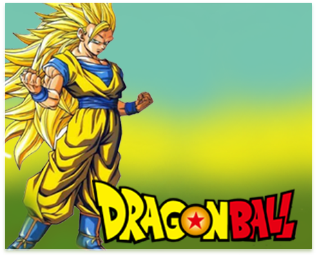 alfajores-candy bar DRAGON BALL Z 3 kit imprimible