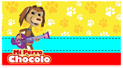 chocolatearcor-candy bar mi perro chocolo kit imprimible