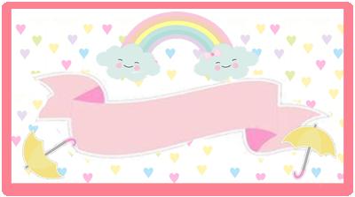 chocolatearcor-candy bar lluvia de amor kit imprimible