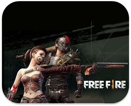 alfajores2 -candy bar FREE FIRE kit imprimible