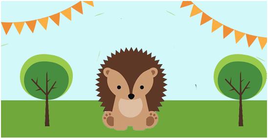 rhodesia-candy bar animalitos de la selva kit imprimible