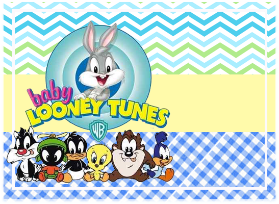 opera-candy-bar baby looney toon kit-imprimible