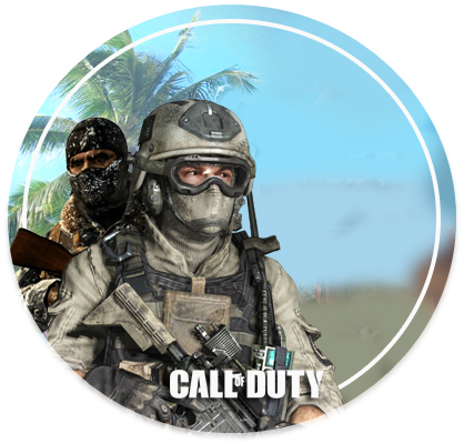 alfajores3 -candy-bar CALL OF DUTY kit-imprimible