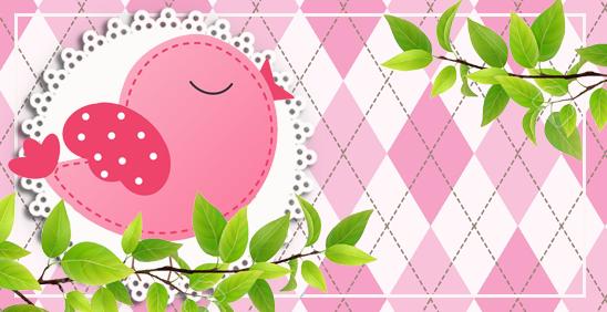 rhodesia -candy bar SHABBI CHIC ROMBOS kit imprimible
