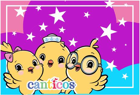 Tita-candy bar CANTICOS kit imprimible