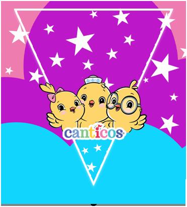 paraguita-candy bar CANTICOS kit imprimible