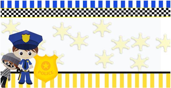 rhodesia-candy bar POLICIA TIERNO kit imprimible
