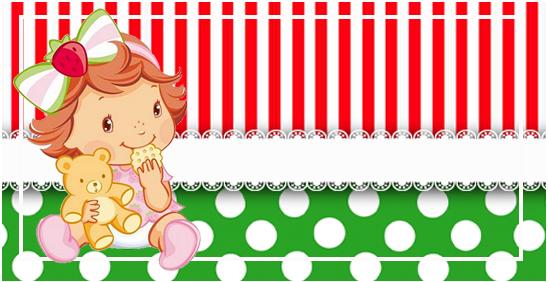 rhodesia-candy bar FRUTILLITA BEBE kit imprimible