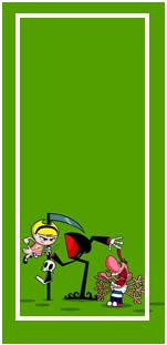 picodulce-candy bar BILLY_ MANDY kit imprimible